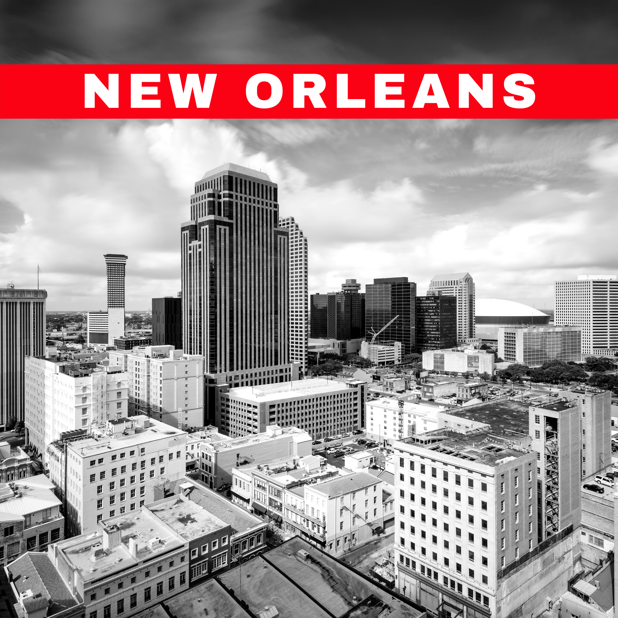 New Orleans Project Proposal