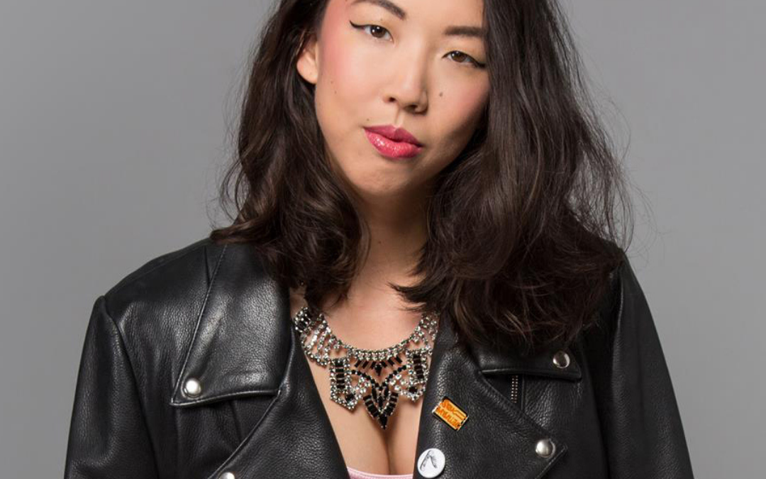 Tiffany Diane Tso –New York