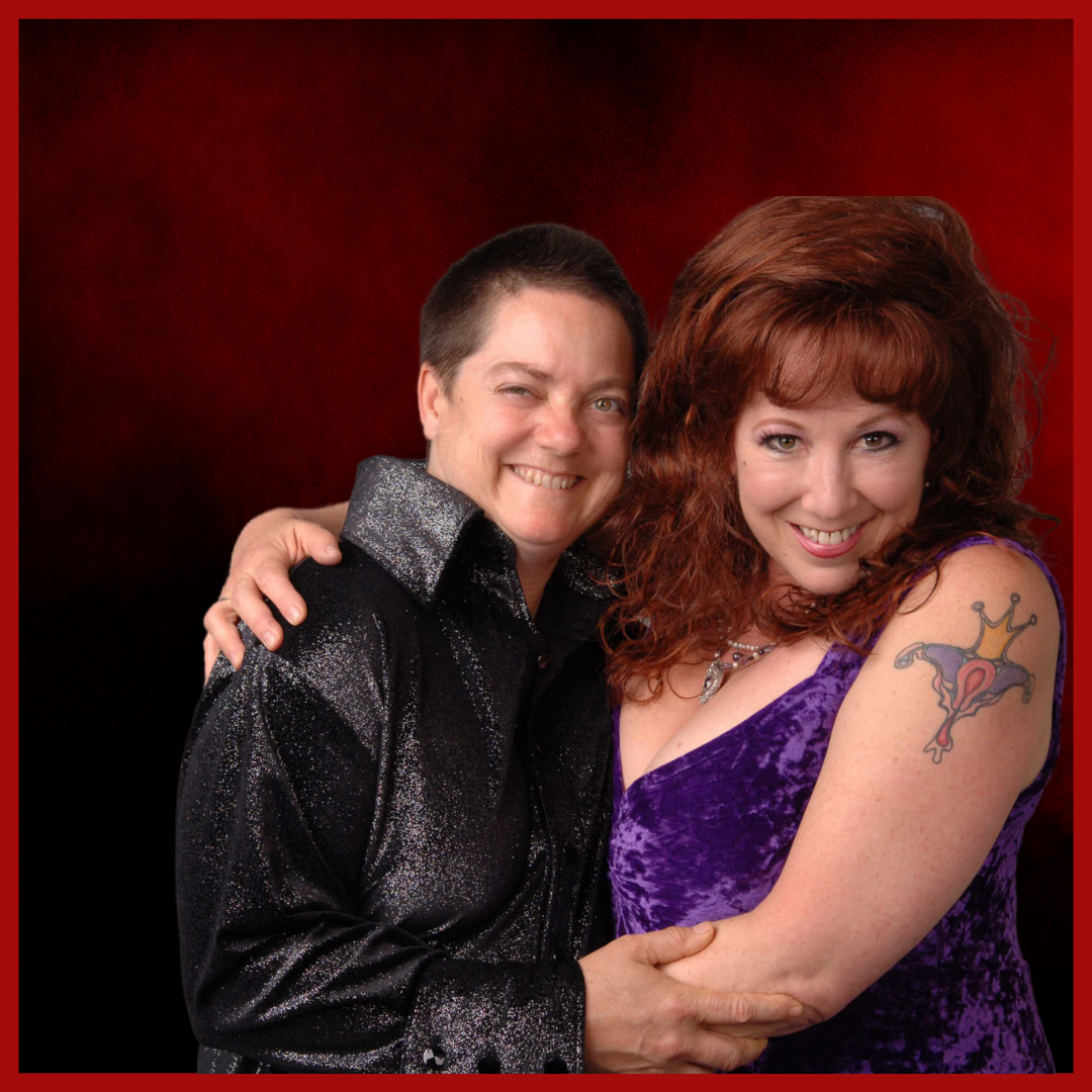 Annie Sprinkle & Beth Stephens: Remembering Margo St. James
